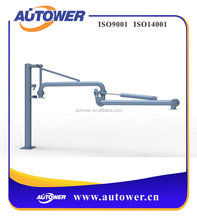 LPG tank bottom loading arm truck loading arm bottom with supervisory control and data acquisition system