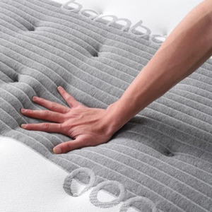 Sweet Dream Pocketed Spring Mattress with Pillow Top