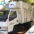 ColdKing 3.2m length ice cream truck body light duty JMC 2.8L -40C ice cream truck for sales