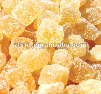 China fresh crystallized ginger importing countries