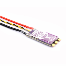 Flycolor X-Cross BL-32 50A Brushless ESC 2-6S Dshot Brushless ESC for RC Drones