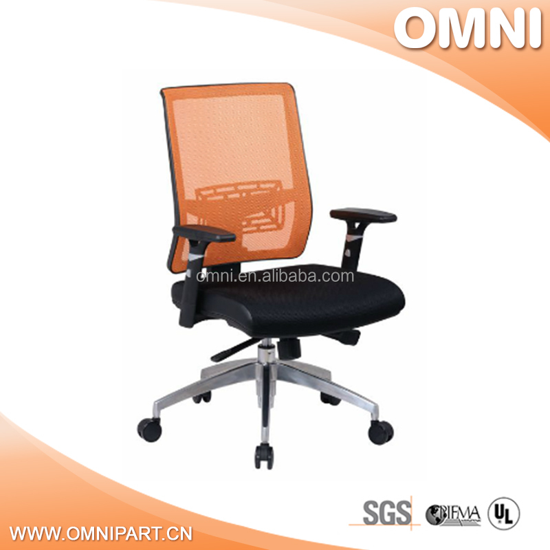Newest design high quality metal stacking office chair