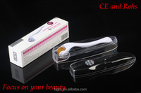CE Certification and Skin Rejuvenation,Moisturizer,Wrinkle Remover,Whitening Feature derma roller
