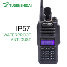 Bao Feng TWO WAY RADIO BF-A58 long range waterproof walkie talkie