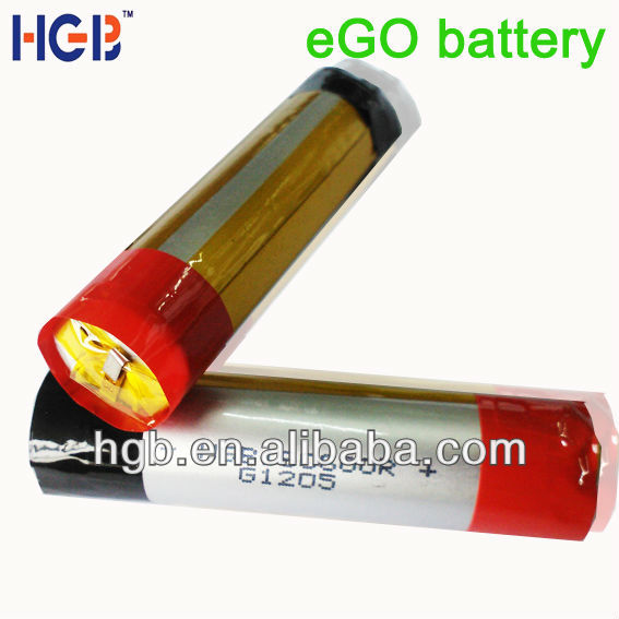 electronic cigarette lithium polymer <strong>battery</strong>/ego <strong>battery</strong>/ego lipo <strong>battery</strong>