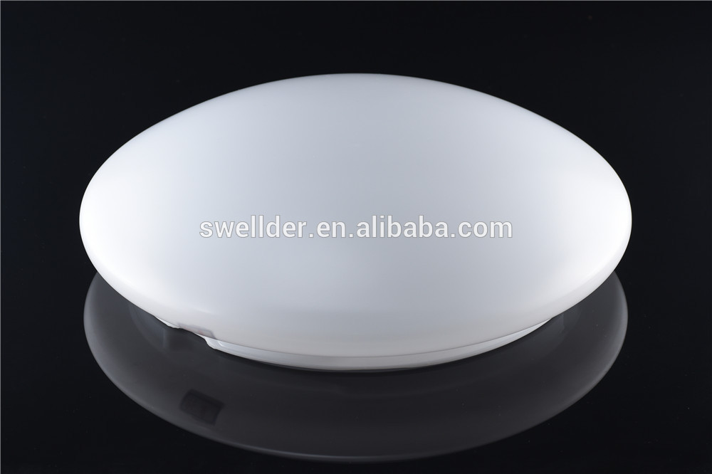 blister milky plastic cover for restaurant lamp shades china