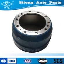 Manufacturer China Brake Drum Used For Heavy Truck