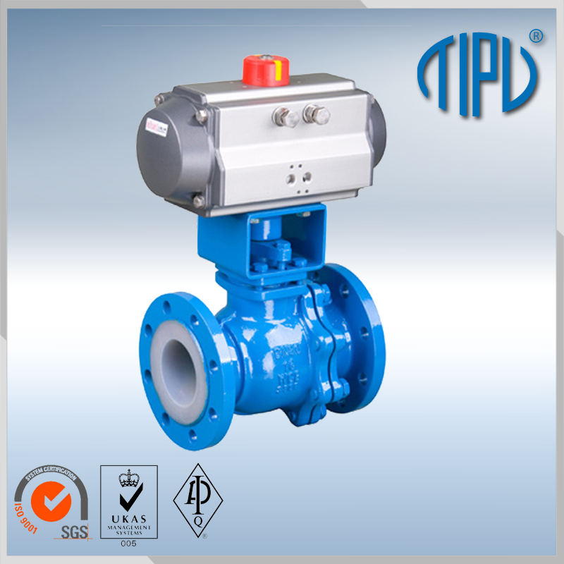 Hand Operation water tank ball float valve for Diesel