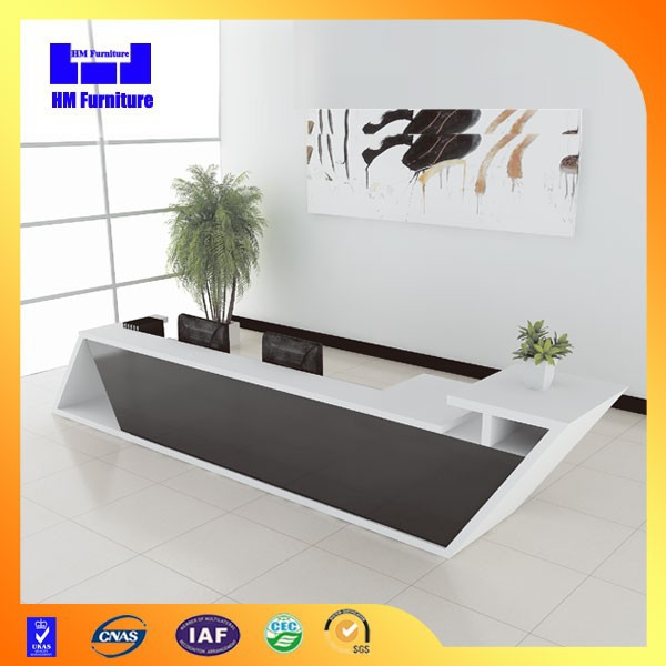 2015 modern hotel reception counter design buy hotel reception counter designreception counter design for hotelcosmetic counter design product on - Hotel Reception Desk Design