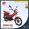 Best Selling New Model 110cc Off Street Motorcycle CUB MOPED SD90-3A
