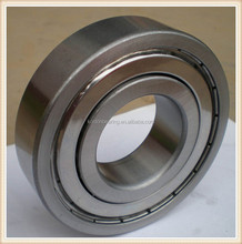hot slide door wheel bearing,623-RS with high precision deep groove ball bearing