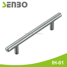 12mm Solid Steel T Bar Cabinet Handle, Cabinet T bar pull handle