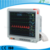 LTP001 Hospital ICU equipment best patient monitor