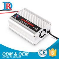 New Gadgets High Quality China 12V 10 Amp Battery Charger Batery Car