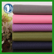 Custom print microfiber cleaning cloth fabric