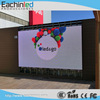 Shenzhen China Outdoor Advertising LED Panel P4 Waterproof Ip65 Display Screens Cheap Prices For Van Cars
