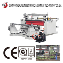 Slitting Machine Suitable for Dividing All Kinds of Auto-adhesive Glue Tape