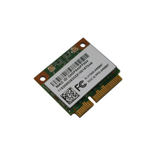Newest ATHEROS AR9287 AR5B97 300Mbps Laptop WiFi Card Half mini PCI-E card