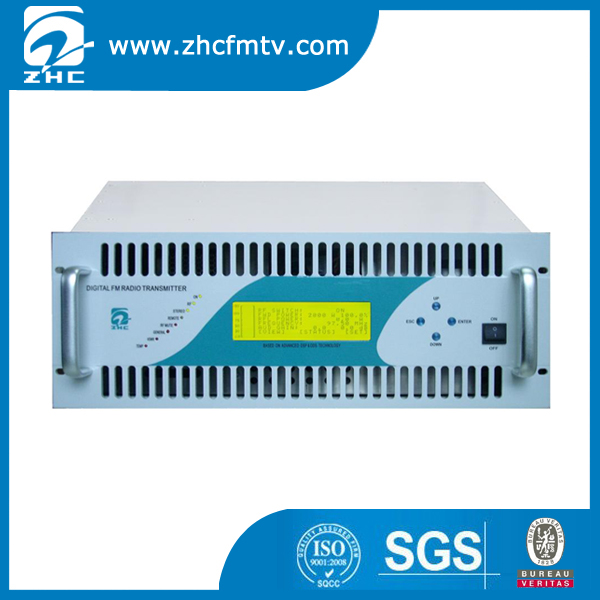Professional 2000w broadcasting amplifier