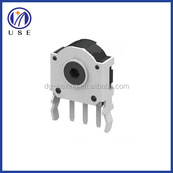 Ec10 for mouse wheel micro incremental type encoder