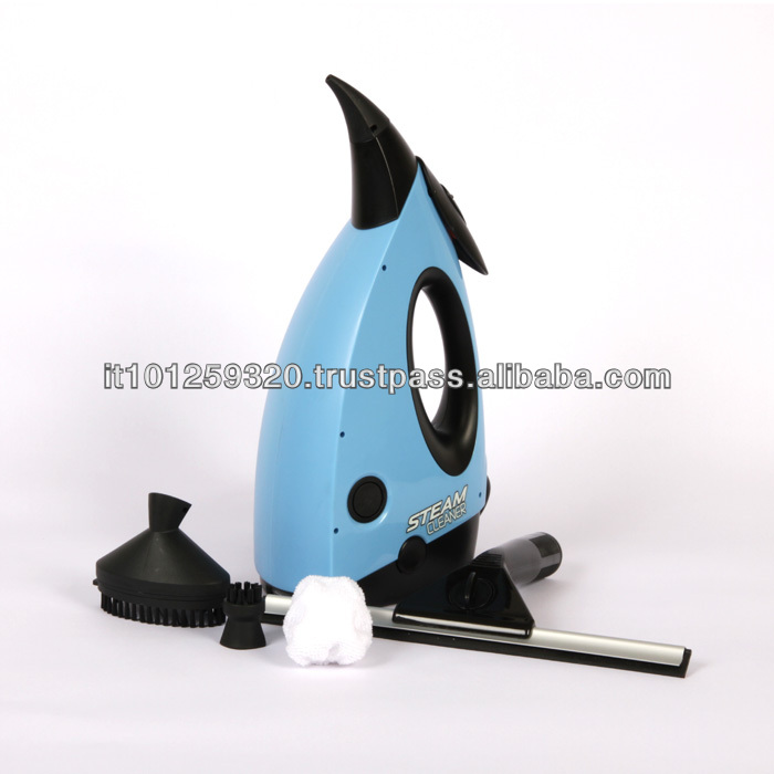High pressure car steam cleaner