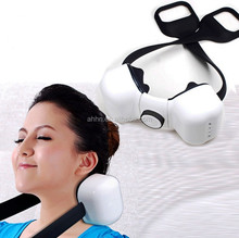 Chargeable Kneading Neck Massager Model No.: HN-4702