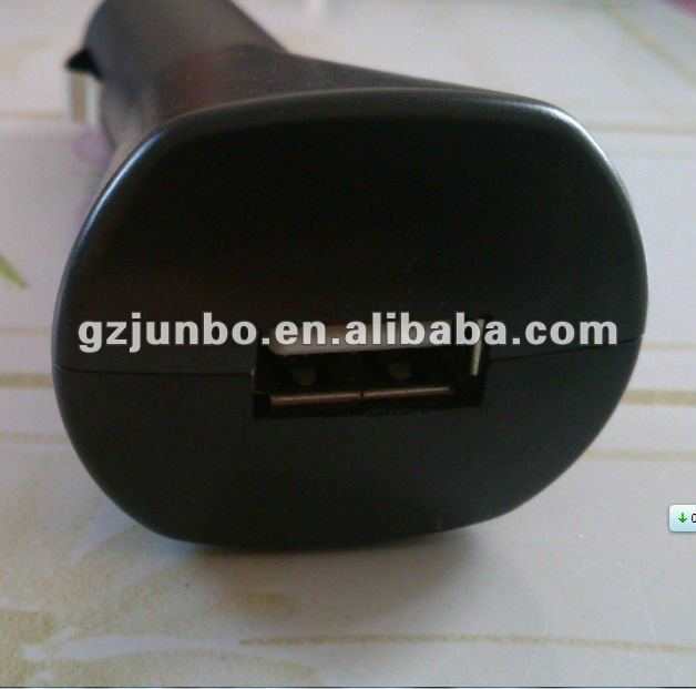 Portable Car Charger Fit for all mobile phone