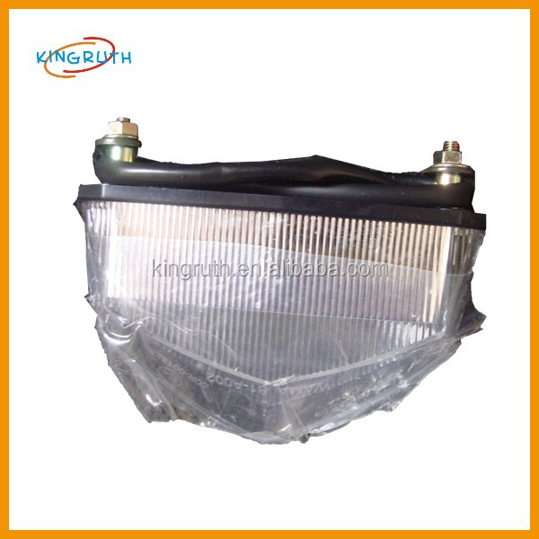 Chinese good qulity dirt pit bike LED tail light Motorcycle