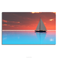 Modern Sailing Boat Giclee Print Canvas Art Decor HD Canvas Photo Printing Living Room Wall Decoration Canvas Art