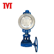 contemporary cf8/cf8m butterfly valve withe handles