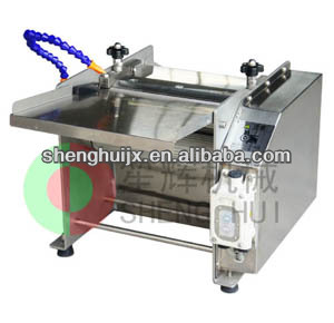 fish processing equipment/fish cleaning machine/fish scales machine