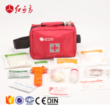 big promotion mini travel wound treatment home emergency pocket first aid kit manufacturer
