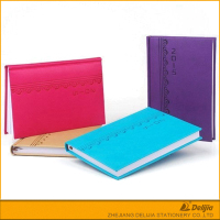 2016 english/arabic diary with beautiful design for school teenagers