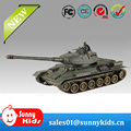 1:18 rc tank with 2.4G Russian T-34