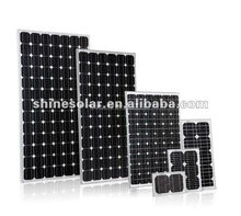 Cheap solar cell for sale with 6x6 inch mono crystalline silicon solar cells
