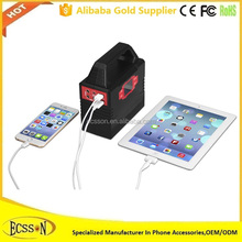 40800 mAh backup power / reserve power supply/ backup battery for Mobile and laptop and household appliance
