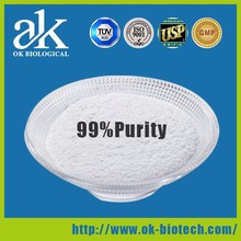 High Purity 99% Pharmaceutical Raw Material Avanafil powder