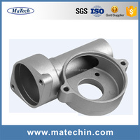 OEM Precision ZL101 ZL102 Casting Aluminium Alloy For Machinery Parts