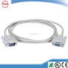 DB 9 Cable/DB 15 to DVI Cable With ISO9001