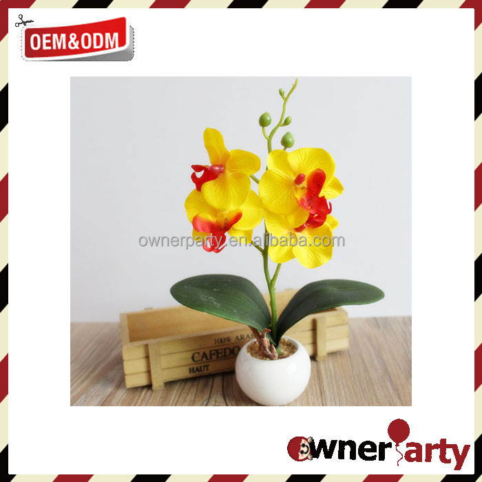 Home Decoration Manual Flowers High Quality Floral Garden Fake Flowers