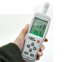 AS837 Ideal High Accuracy Digital Humidity and <strong>Temperature</strong> Meter