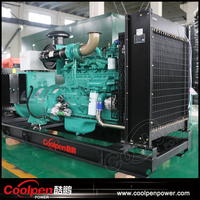 400V brushless alternator generator 100kw electric generator