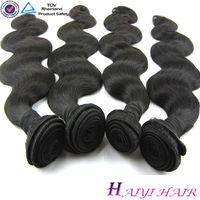 One Donor Virgin Hair Weft Large Stock 100 human hair bangs