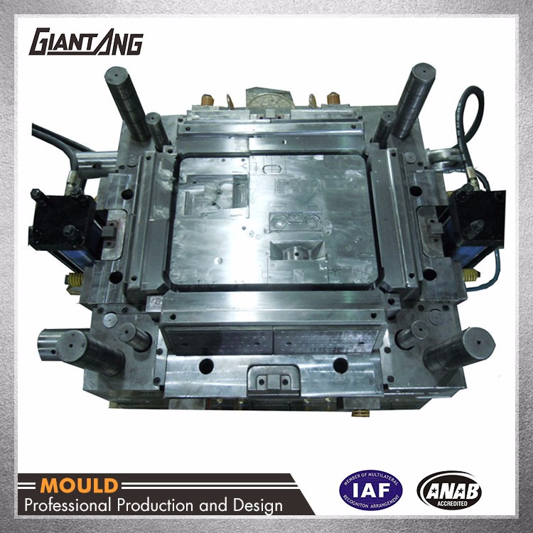 factory main recommend high precision injection mold cavity