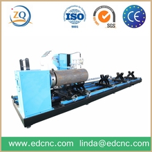 dezhou zaiqiang table cnc plasma aluminum cutting machine for 45 degree factory made with low price