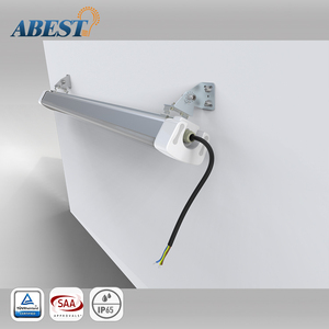 30W 600mm led explosion-proof lights IP66 Industrial explosion proof lighting fixtures