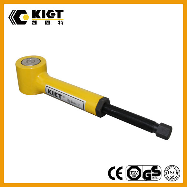 Good Quality And Low Price Of Mechanical Flat Jack Hydraulic Cylinder