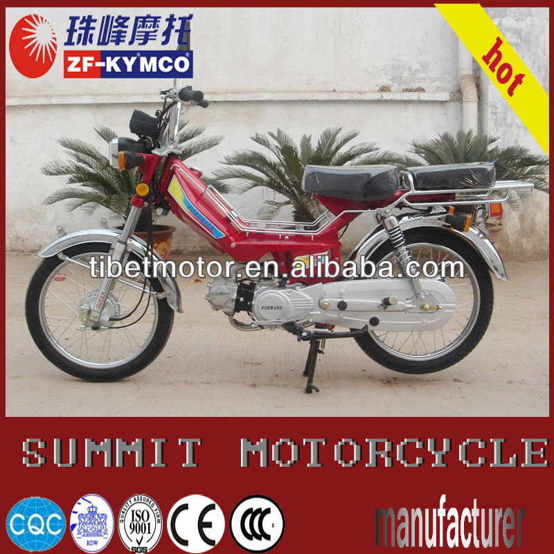 70cc best-selling new fashion pocket bikes ZF48Q-2A