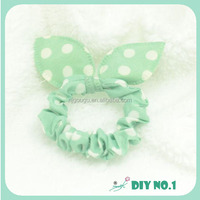 BN Wholesale Joblot 100 Hair Scrunchies Bunny Ear Scrunchie hair accessories