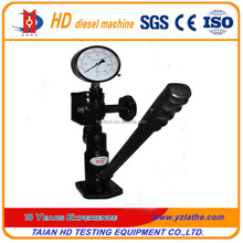 PS400A High Quality Normal Diesel Nozzle Tester with CE Certification